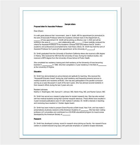 application for academic promotion letter recommendation letter for promotion free sles formats