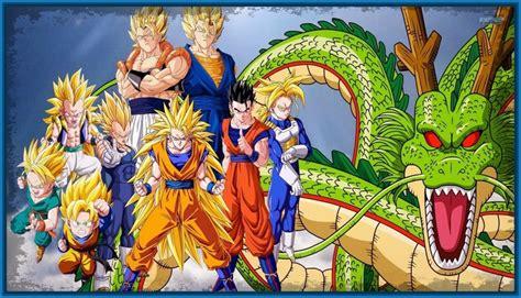 imagenes google de dragon ball z las mejores imagenes de dragon ball z para imprimir