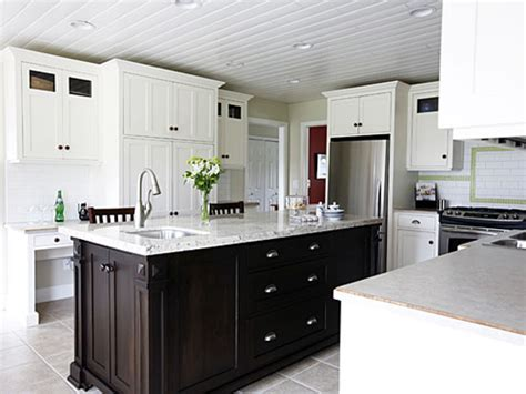 small u shaped kitchen with island info home and