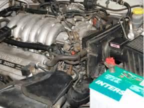 P0325 Nissan Altima Sparky S Answers 1997 Nissan Maxima Code P0325 Knock Sensor