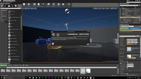 membuat game android dengan unreal engine how to write a 3d game for android with unreal engine part 1