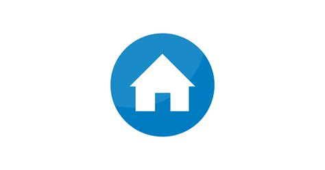 haus icon image gallery house icon vector