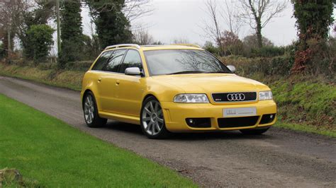 Audi Rs4 Sport by Audi Rs4 B5 Hollybrook Sports Cars