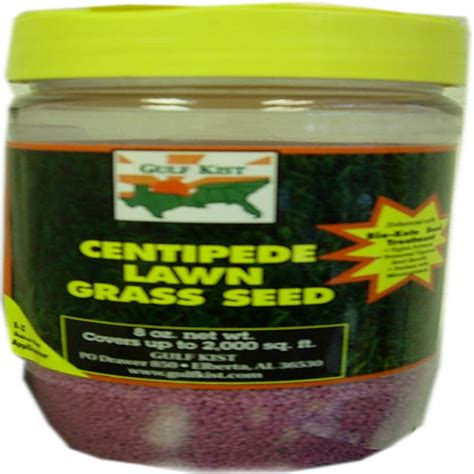 barenbrug 8 oz centipede grass seed 13028 the home depot