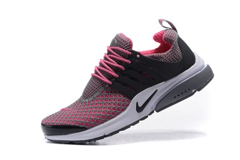 nike air shoes for nike air presto gray pink shoes for black