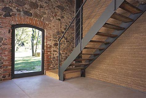 Scheune Treppe by Gesund Und 246 Kologisch Bauen Erweiterung Einer Scheune