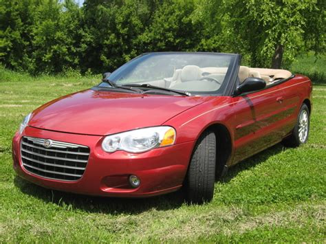 small engine service manuals 2004 chrysler sebring auto manual 2004 chrysler sebring user reviews cargurus