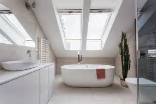 Modern Bathtubs Loft Conversion Pictures Loft Conversions Gallery Ecoloft