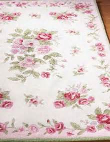 Shabby Chic Floor Rugs Shabby Chic Look For A Little Girls Room My Goal For