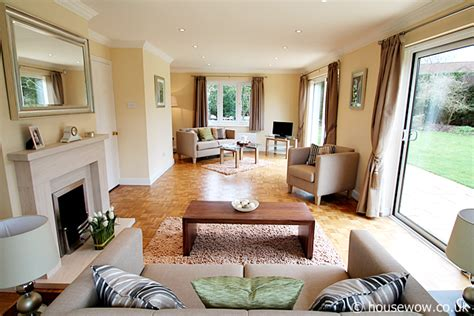 living room show show homes rental south east show home picture gallery 5