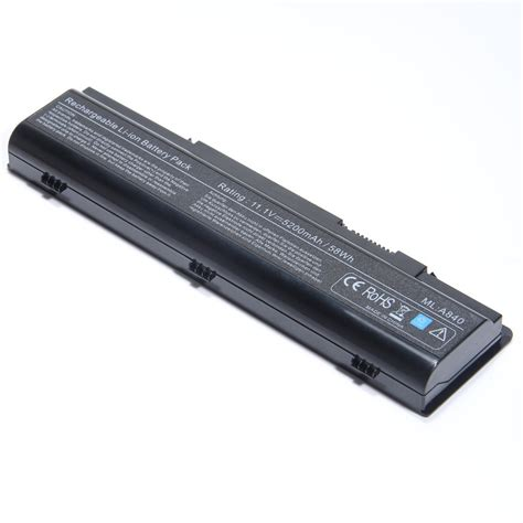 Baru Laptop Dell Inspiron 1410 inspiron 1410 new uk battery for dell inspiron 1410
