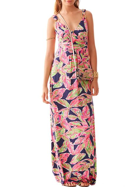 Maxi Vilia Pink 60 best 2015 images on lilly pulitzer
