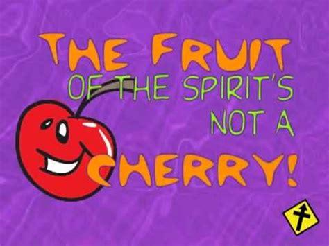 fruit of the spirit song fruit of the spirit children s song