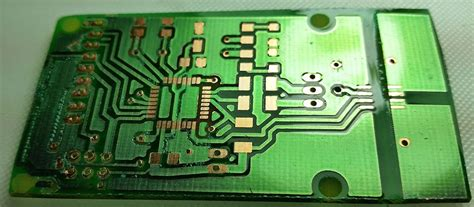 diy circuit board projects diy printed circuit board with solder mask part 1 187 jon