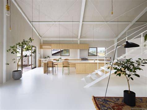 japan home design magazine airhouse design office 養老のリノベーション住宅 makeseen