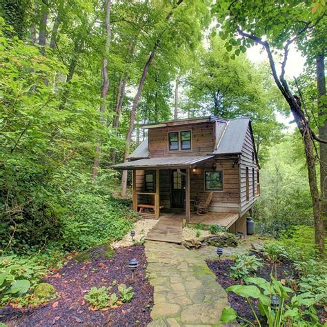 Cabins In Asheville Nc by Find The Best Carolina Cabin Rentals Near