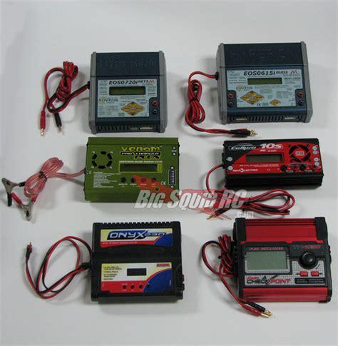 best lipo battery charger lipo battery charger shootout 171 big squid rc news