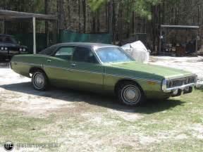 Dodge Coronet Dodge Coronet Custom Motoburg