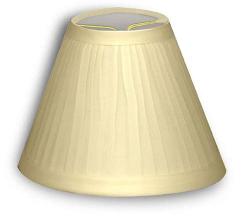Clip On Light Shade by L Shades Clip On National Artcraft
