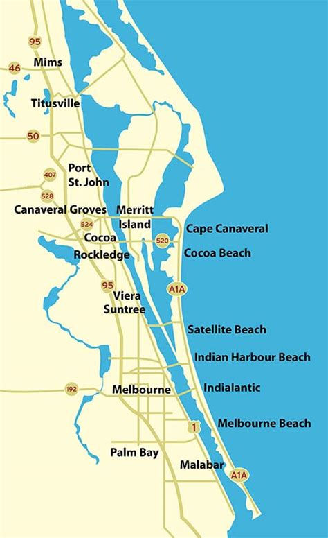 Palm County Florida Search Find Real Estate Listings By Community In The Brevard