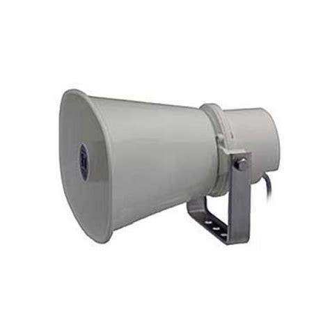 Alarm Toa toa sc 615m 15w horn speaker 100v line ip65