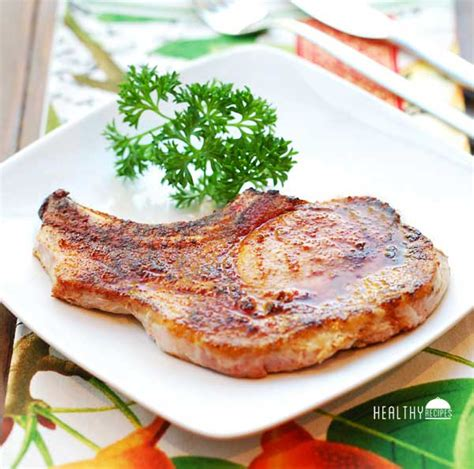baked pork chops i recipe dishmaps