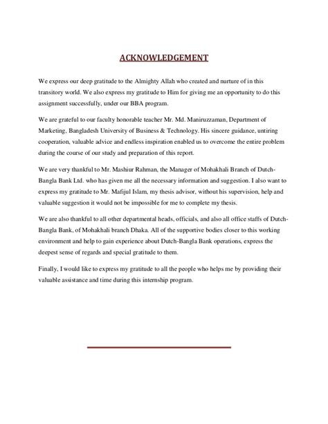 thesis acknowledgement introduction acknowledgement