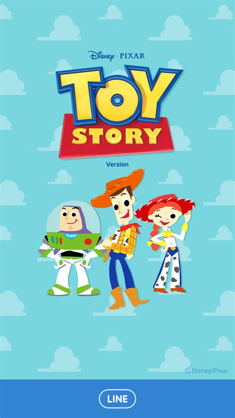 tema line android toy story cm hacked update new line theme shop 29 12 2015 toy