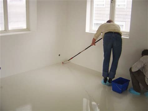 Water based epoxy resin floor paints that are the best