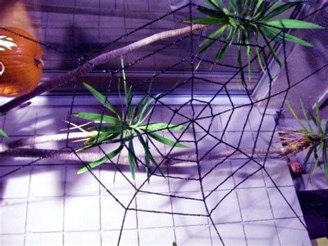 Decorations Spider Web by Spider Webs Outdoor Decorations Decoration