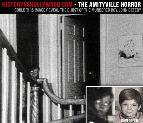 the amityville house amityville ghost boy photo the amityville house ghost image
