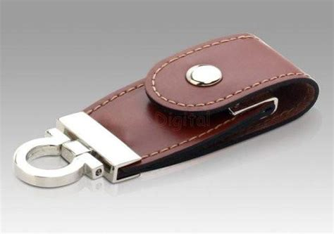 Flash Disk Samsung On To Go 8gb 1 dynergy 8gb leather usb flash disk with polished key ring