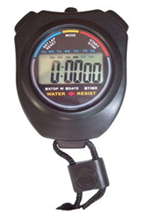 Multifunctional Chronograph Digital Stopwatch Xl 008 Stopwach Stopwatch