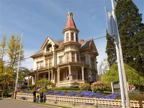 flavel house museum things to do near holiday inn express and suites astoria in astoria oregon tripadvisor