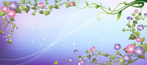free floral images free vector flowers 05