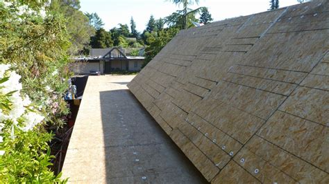 Side Gable Roof Documenting Our Construction Progress Showcase For A