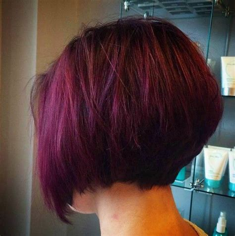 stacked bob haircuts on pinterest stacked bobs inverted 21 gorgeous stacked bob hairstyles pinterest inverted