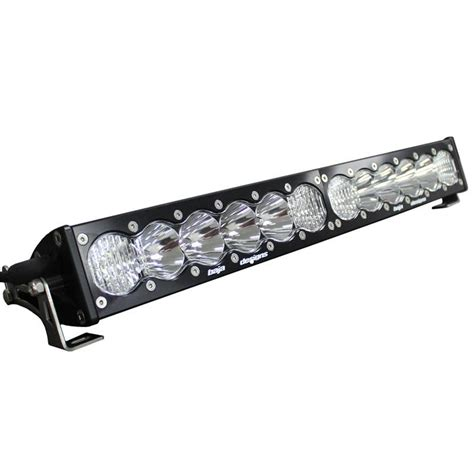 Baja Design Led Light Bar Baja Designs 20 Onx6 Led Light Bar