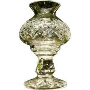 waterford hurricane candle l giftware line from