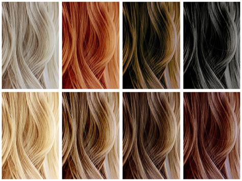 best for skin tone how to choose the best hair color for your skin tone