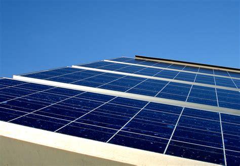 solar panel picture solar panel processing