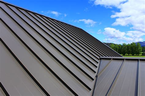 Zinc Tray Roofing - hiland tray stratco nz