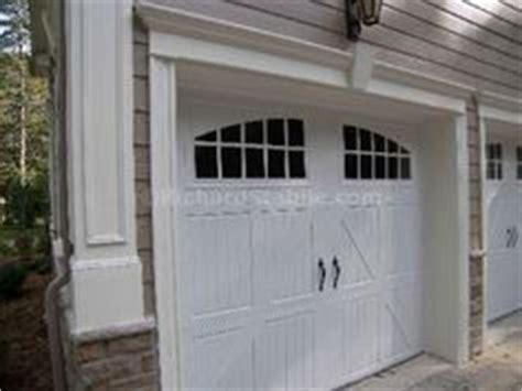 Garage Door Trim Ideas The Exterior Color Is Sherwin Williams Roycroft Suede