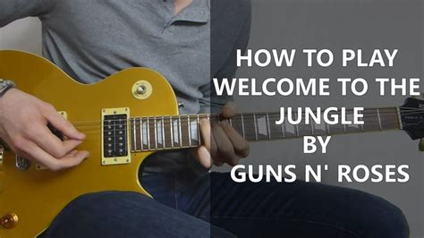 download mp3 guns n roses welcome to the jungle 17 best images about things ive seen ive liked on