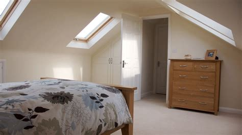 bedroom with loft restyle loft bedrooms en suites yorkshire loft