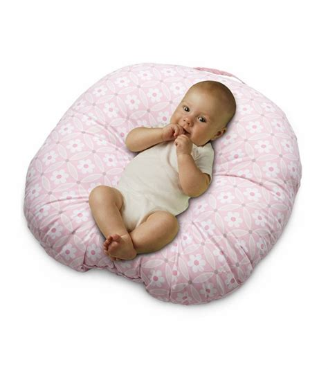 Pillow For Newborn by Boppy Newborn Lounger Basket