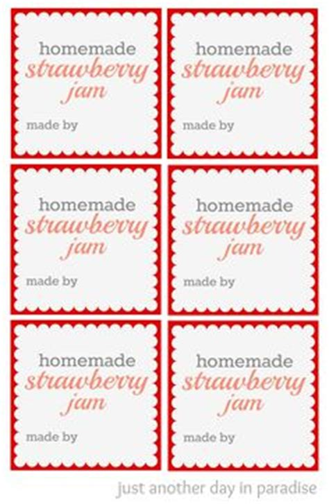 Etiketten Marmelade Dm by 1000 Images About Canning Jar Labels On