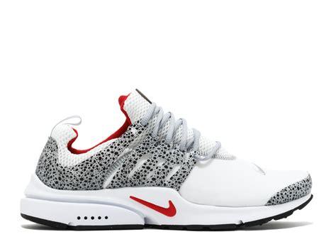 Nike Presto nike air presto qs quot safari pack quot nike 886043 100