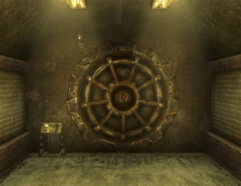 How To Open Rock Door Fallout 3 by Vault 19 Fallout Wiki Fandom Powered By Wikia