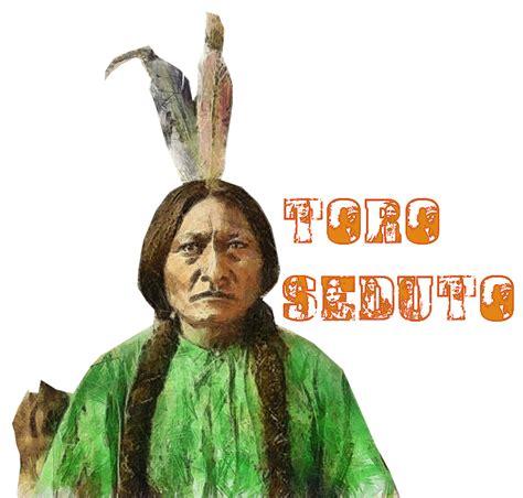 toro seduto capo indiano nativi americani page 6